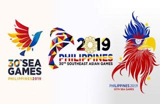 Tuan Rumah SEA Games 2019