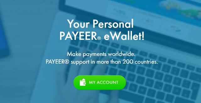 Hướng dẫn cách đăng ký Payeer 2019 và rút tiền từ Payeer về Việt Nam đơn giản nhất