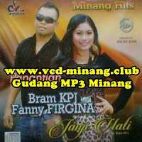 Bram KPJ & Fanny Firgina - Panantian (Full Album)