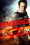 Vengeance A Love Story (2017)