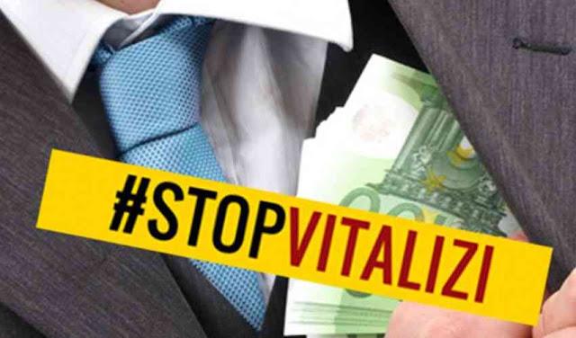 """Ricalcolo vitalizi parlamentari. L'On. Giorgio Lovecchio """"Produrrà un risparmio di 45,6 mln/€. Rivoluzione compiuta dal Governo del Cambiamento"""""""