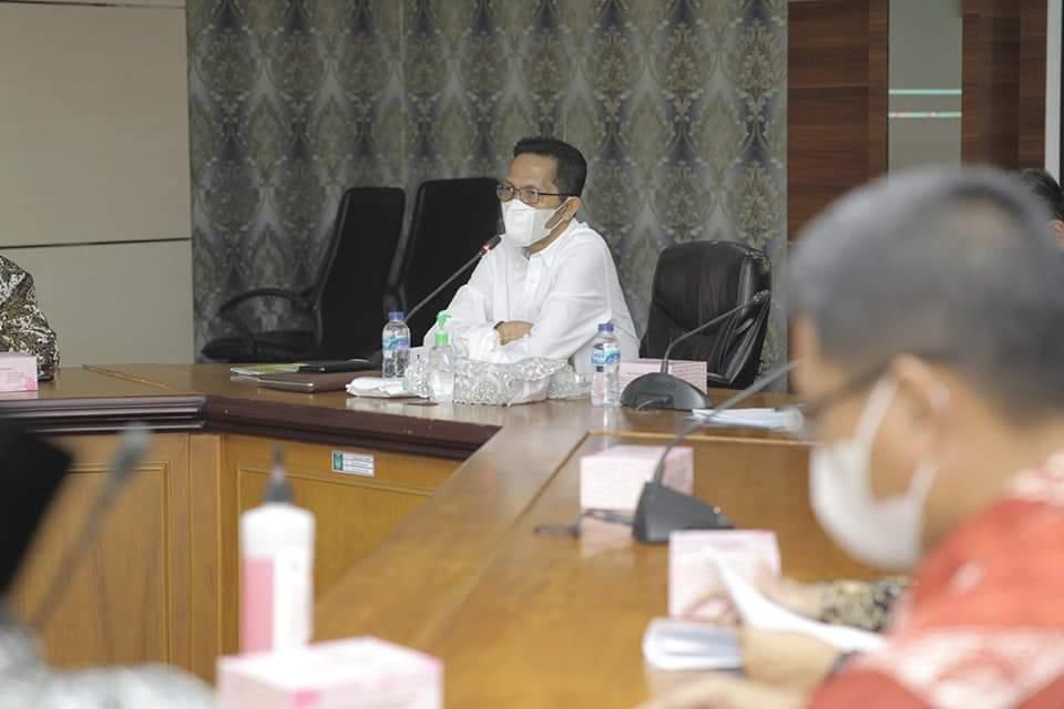 Batam Siapkan Kafilah Untuk Mengikuti STQH Tingkat Provinsi Kepri