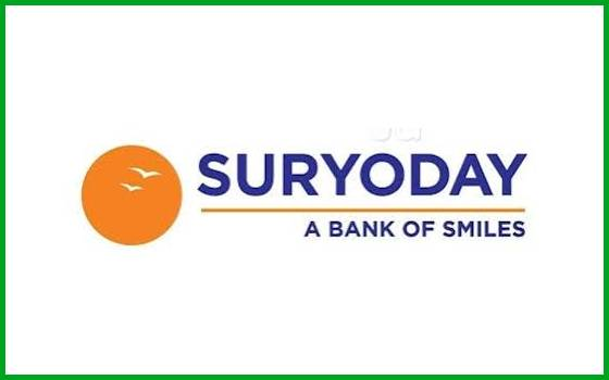 Suryoday Bank Logo