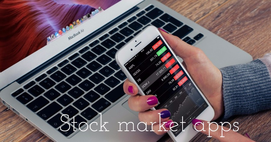 8 Best Professional Stock Market Apps for iPhone and iPad 2018