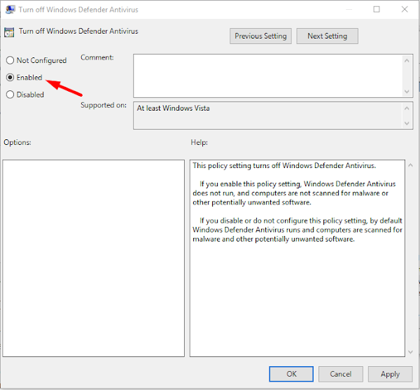 How To Disable Virus & Threat Protection Windows 10 Permanent