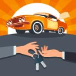 Used Car Dealer Mod Apk v1.9.275  (Unlimited Gems)