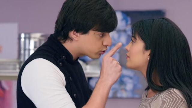 Kartik helpless as Kairav  demands sister Kaira in Yeh Rishta Kya Kehlata Hai