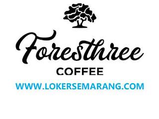 Loker Semarang Barista di Foresthree Coffee - Portal Info Lowongan ...