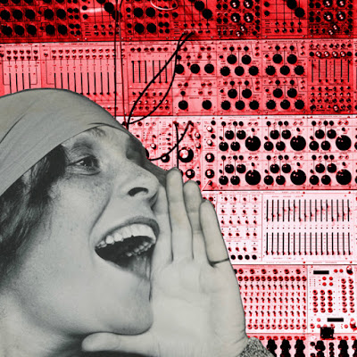 Electronic Ladies - Women in Electronic Music