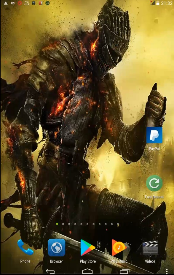 Dark Souls 3 Live Wallpaper For Android And Ios Free Download