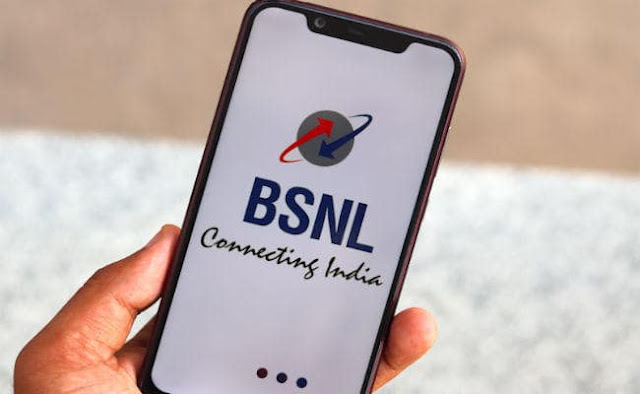 BSNL Reacharge - Techsujeetinfo