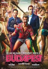 Budapest (2018) บูดาเปสต์ ปาร์ตี้ซ่าอำลาโสด
