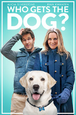 Who Gets the Dog? Poster