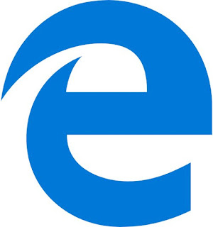 MS Edge logo