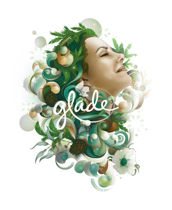 Adhemas Batista - Graphic Design - Glade