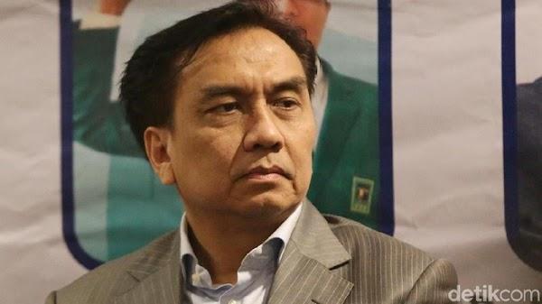 Politisi PDIP Nilai Banyak Menteri Salah Posisi, Singgung Luhut-Wishnutama