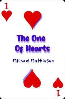 one of hearts