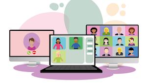 Aplikasi Video Conference Terbaik untuk Diskusi Online