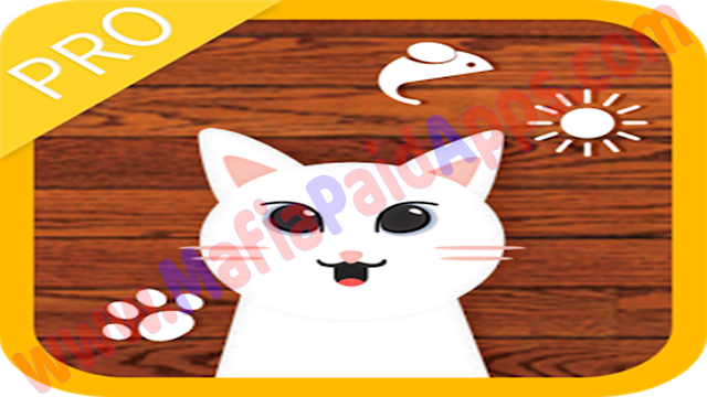 Cat Toysrat & laser point Pro v1.7 Apk for Android mafiapaidapps
