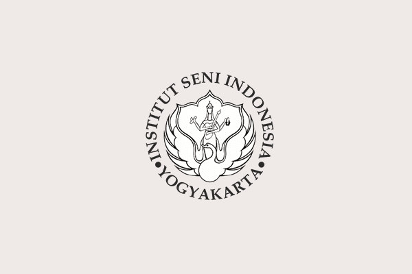 Logo Institut Seni Indonesia Yogyakarta