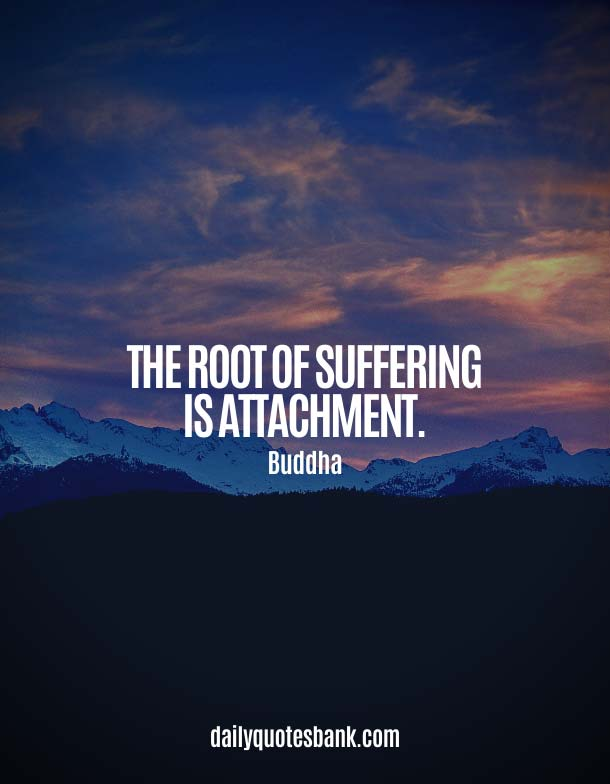 Buddha Quotes About Suffering In Silence