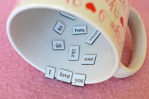 15 Cara Kreatif Mengucapkan I Love You