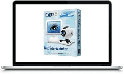 WebSite-Watcher 2019 v19.6 Business Edition