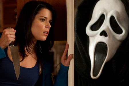Neve Campbell habla sobre su vuelta como Sidney Prescott en 'Scream 5'