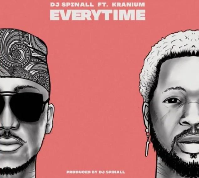 DJ Spinall - Everything ft Kranium (Mp3 Download)
