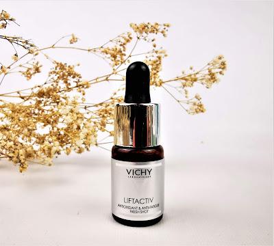 Vichy Lifactiv Concentrado Antioxidante