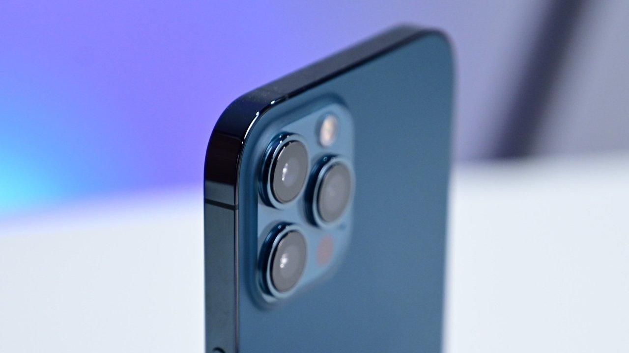 iPhone dengan kamera 48 megapiksel dapat diluncurkan tahun depan bersama headset AR
