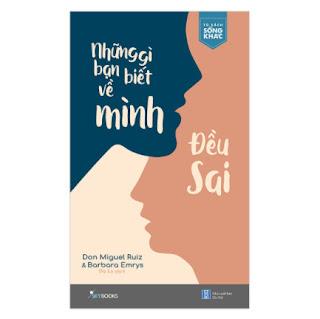 Những Gì Bạn Biết Về Mình Đều Sai ebook PDF EPUB AWZ3 PRC MOBI