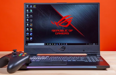 5 Daftar Laptop Gaming Terbaik 2019