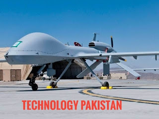 Technologies Of Pakistan