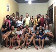 Casal Rui e Zilmara Serra declara seu apoio a Mecinho em São João Batista