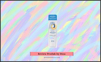 Skin Aqua UV Moisture Milk SPF 50 PA+++ | Review JUJUR