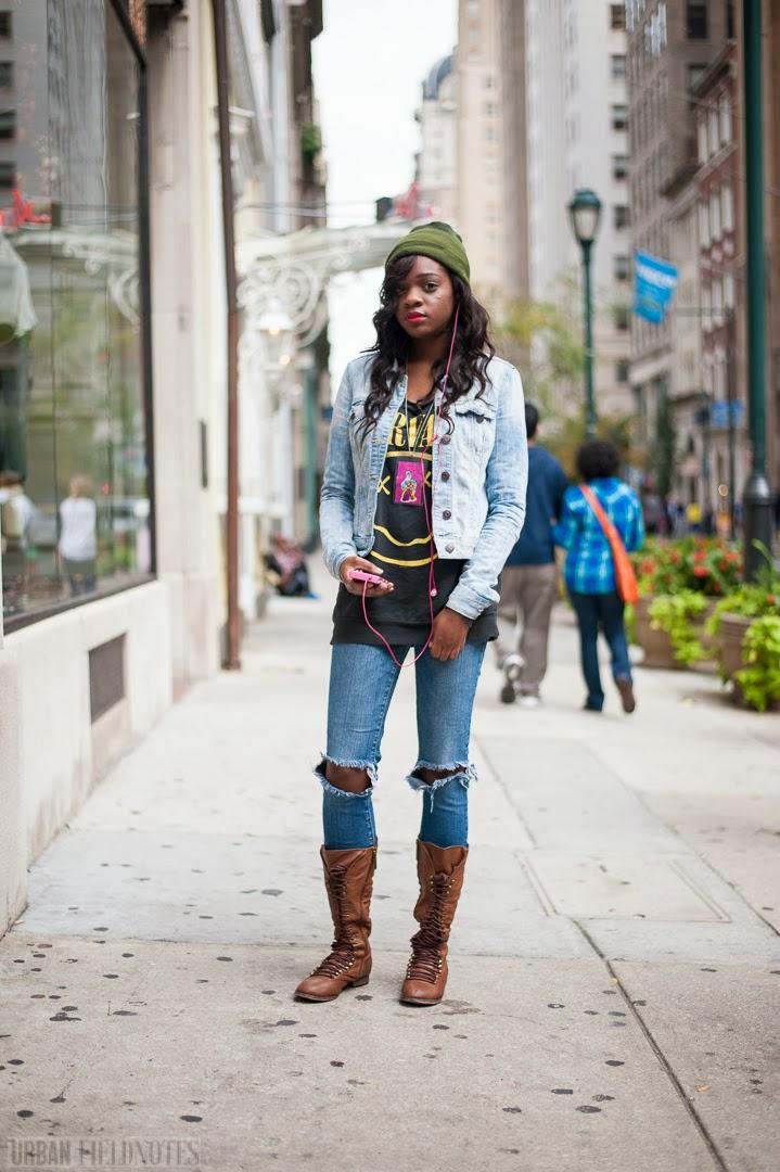 3c3ac2129a5d5b Philadelphia Street Style  Brianna