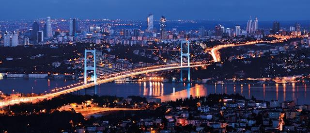 İstanbul - Aşkabat Uçak Bileti
