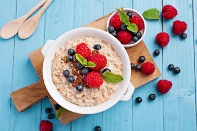 Tak Hanya Untuk Diet, Berikut 5 Manfaat Konsumsi Quaker Oat