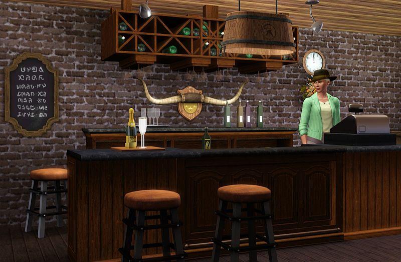 Sims  Time Traveler Supernatural