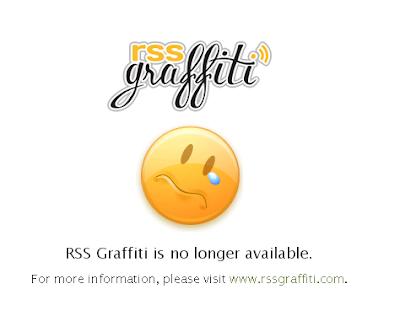 rss grafiti facebook sudah di tutup