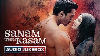 Xem Phim Lời Hẹn Thề - Sanam Teri Kasam