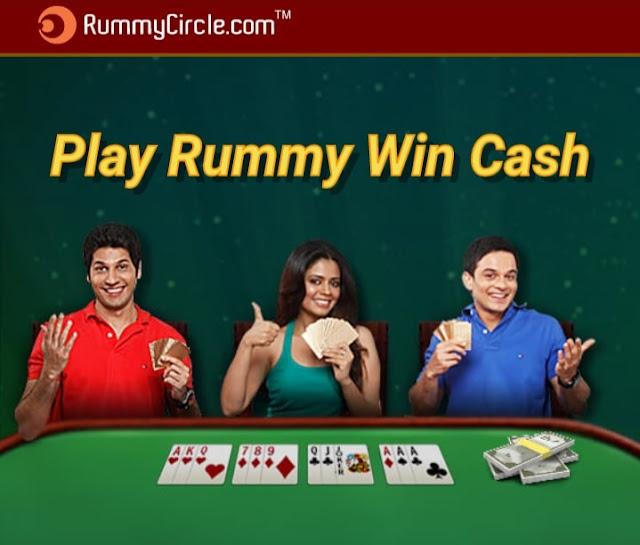 RummyCircle - Make money on RummyCircle.