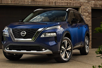 2021 Nissan Rogue Review, Specs, Price