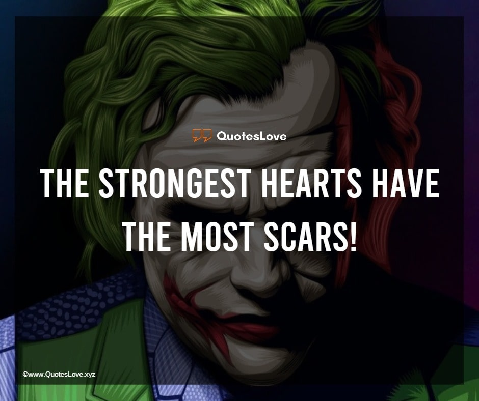 Motivational Joker Quotes That Really Make You Think