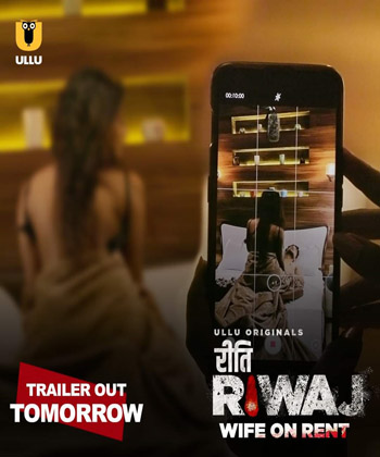 Riti Riwaj ( Wife On Rent ) 2020 S01 E02 ORG Hindi Hot Web Series HDRip 720p 200MB 1