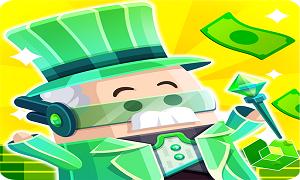تحميل لعبة Cash, Inc. مهكرة