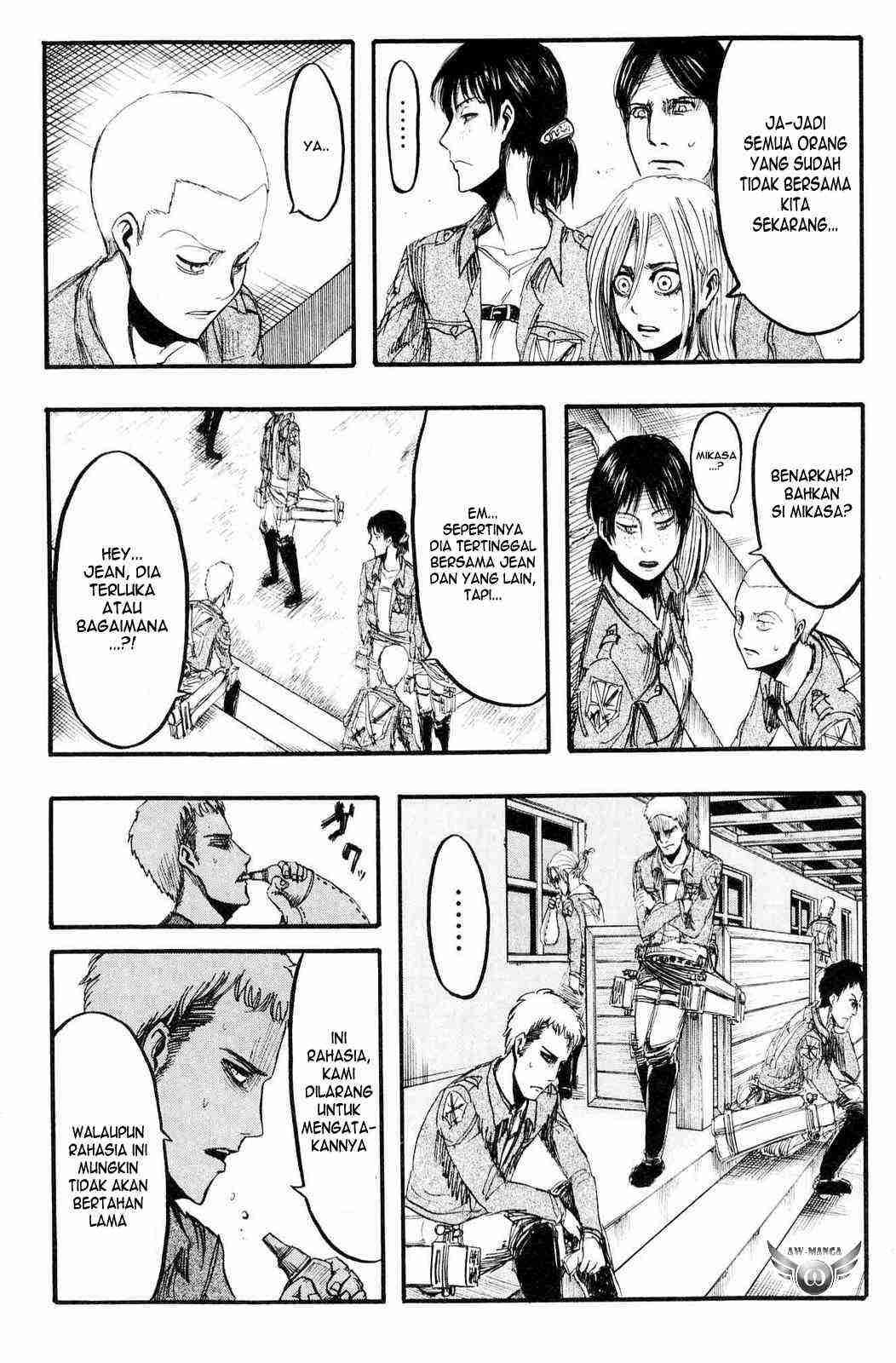 Komik shingeki no kyojin 011 12 Indonesia shingeki no kyojin 011 Terbaru 7 Baca Manga Komik Indonesia 