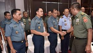 Mabes TNI Tanda Tangani 73 Kontrak Pengadaan Barang dan Jasa Tahun 2020