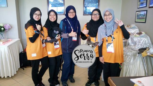 volunteer squad